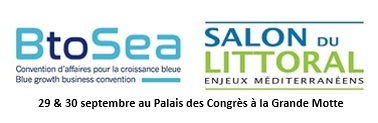 Salon du littoral & BtoSea 2020